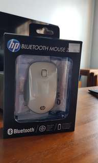 Bluetooth mouse (Slim 1 to 3cm)