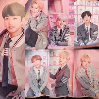 BTS 4th muster poster
