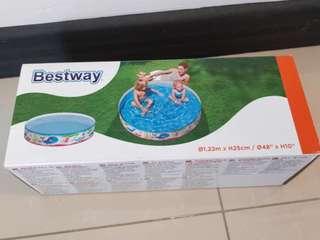 Bestway Inflatable Baby Pool
