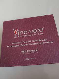Vine vera phyto silk mas