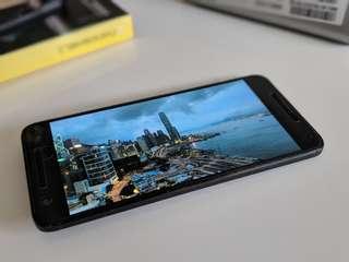 Huawei Google Nexus 6P 64GB, 85% new, screen 100% NEW + accessories