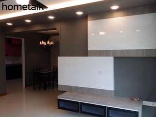 Renovation For BTO Flat / Resales Flat / Condominium