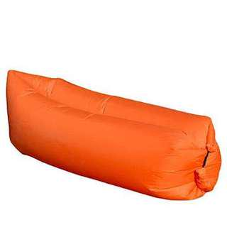 NOW LOUNGER AIR BED NEW