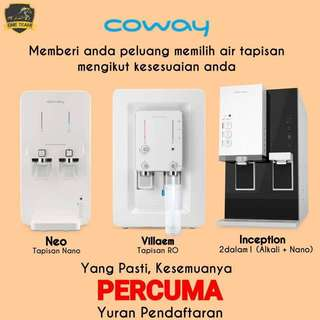 Coway Penapis Air