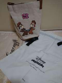 (全新) 迪士尼袋