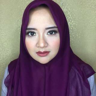 Makeup for Party and Engagement