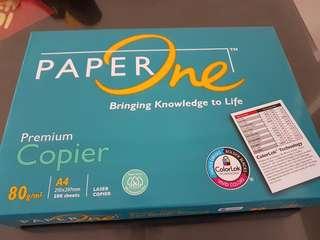 Paper One A4 Premium Copier