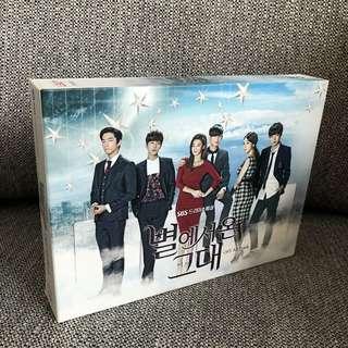 來自星星的你OST (2CD+1DVD) 包順豐