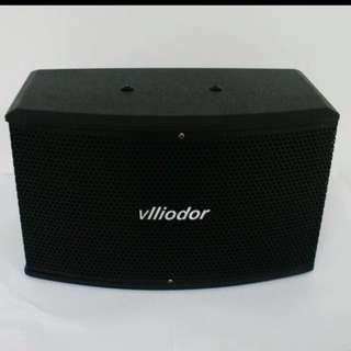 🚚 Vlliodor Speaker