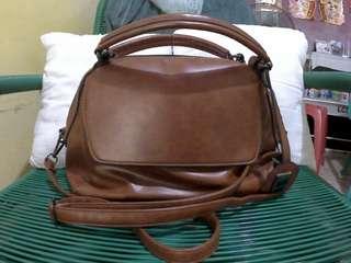 Choco Sling Bag