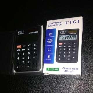Kalkulator Saku