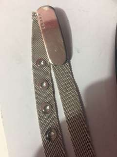 Guess by marciano belt