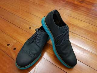 AUTHENTIC Cole Haan Lunargrand 9w