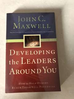 Free leadership books