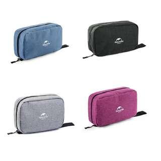 * [BEST SELLER] * NH Traveling Toiletry Bag (Waterproof coating) [In Stock]