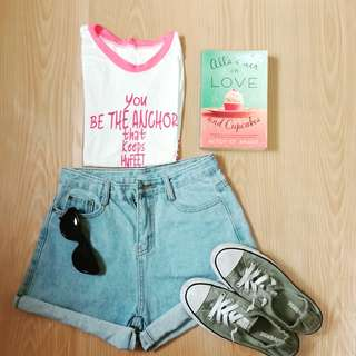 Statement Tees Inspo TShirts Top Crop Top Fitted