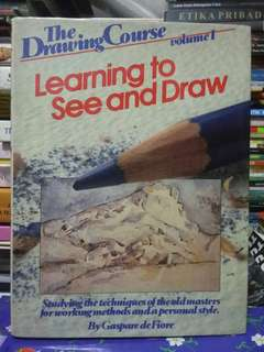Learning to See and Draw