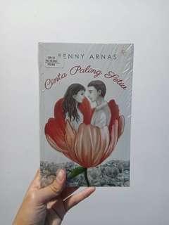 Cinta Paling Setia - Penny Arnas