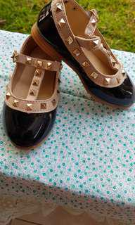 girls shoes - valentino shoes