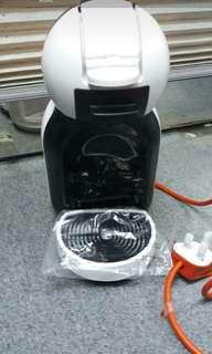 雀巢咖啡機