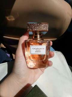 Reprice! Giordani Essenza Parfume