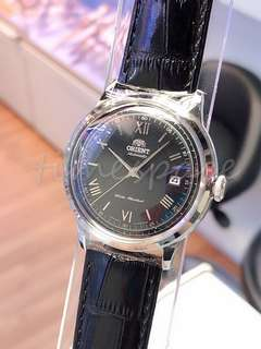 ORIENT 2nd Generation Bambino Version 2 Classic Automatic FAC0000AB0 (機械自動錶)