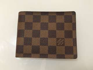Louis Vuitton LV Men's Wallet