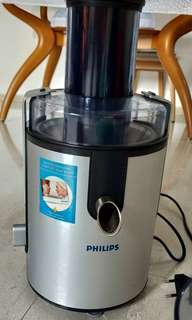 Phillip juicer