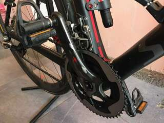 Specialized S-Works Venge Di2 2013
