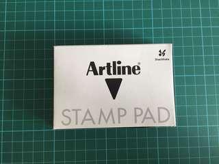 StampPad & Oil Pastel