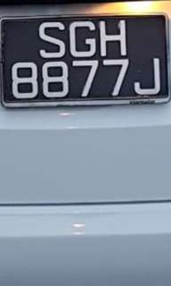 Beautiful Car Number For Sale