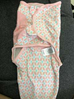 Swaddle Pink