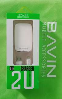 Original charger for android