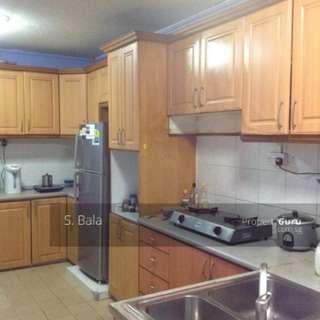 Furnished Master room for rent