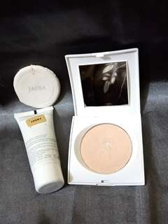 Bedak & Foundation JAFRA
