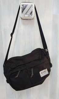 Slim bag nich (brand lokal)