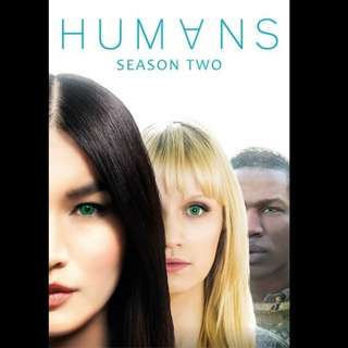 [Rent-TV-SERIES] HUMANS Season 2 (2016)