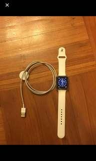 Apple Watch Nike+ series 2. 42mm