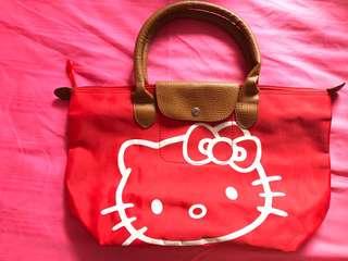 Handbag hellokitty