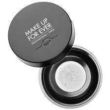 Makeup forever Ultra HD loose powder - FULL SIZE