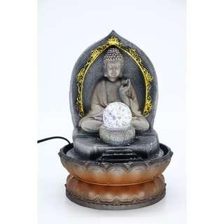 Tabletop Water Fountain/ Buddha Feng Shui