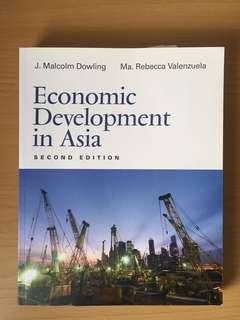 🚚 Economic Development in Asia - Second Edition
