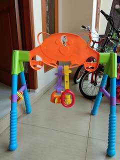 Funtime Baby Play Gym