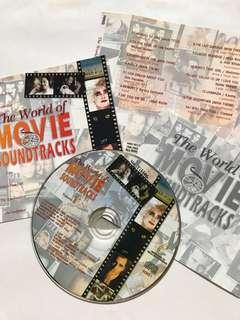 The World Of Movie Soundtracks