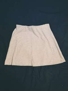 【Pre Loved】Cotton on skirt (cotton)