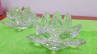 Crystal Flower (Table Deco)