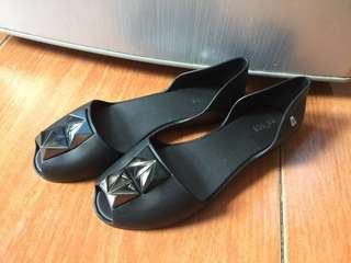 Flat Shoes Melissa (Brand New) Authentic