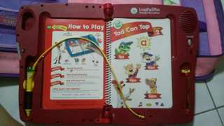 LeapPad Plus Writing & Microphone