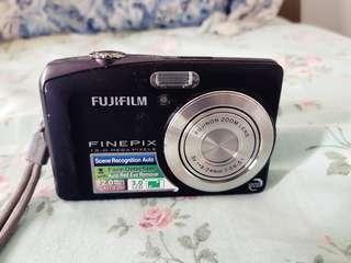 Fujifilm finefix f60fd