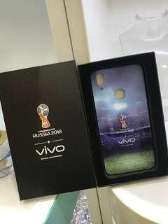 Vivo Y85 限量2018世界杯手機殻